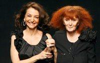 Fallece la diseñadora Sonia Rykiel, la reina del punto y las rayas