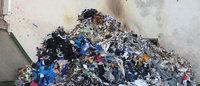 Contrefaçon: un million d'articles détruits dans toute la France