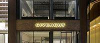Givenchy纪梵希全球第二家概念店成都远洋太古里店开业