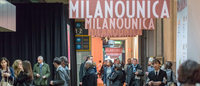Milano Unica dans les starting blocks
