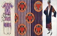 В Музее Ар Деко состоится лекция «Авангардные идеи конструктивизма в контексте моды»