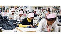 Droits de l'homme: les usines cambodgiennes à nouveaux épinglées