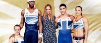 Stella McCartney将再次为英国国家队设计2016奥运会队服