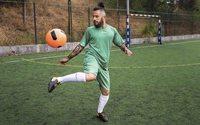 Jogadores de futsal protagonizam campanha da Sport Zone