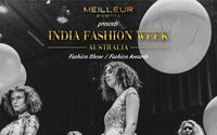 Meilleur Events to present India Fashion Week Australia in Melbourne this August