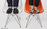 Uniqlo launcht SPRZ NY Eames Kollektion