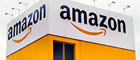 Amazon chooses Madrid for its European development centre.
