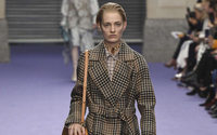 Fashion firms dither over instant shopping on the catwalk