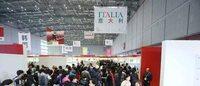 Grande successo per la moda italiana al salone Chic di Shanghai