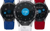L'horlogerie suisse pourrait profiter de l'essor des montres connectées