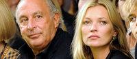 Topshop et Kate Moss: c'est reparti pour un tour