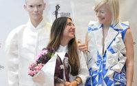 E-fashion Awards : la créatrice Armine Ohanyan-Leportois récompensée