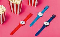 Swatch отчитался за первое полугодие
