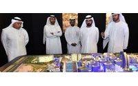 Dubaï dünyanın en büyük ticaret merkezini inşa etmeyi istiyor