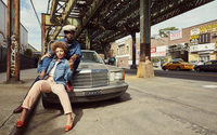 Lee Jeans links with Jamel Shabazz for SS19 campaign