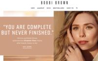 "Bobbi Brown Cosmetics startet Kampagne ""Confident Beauty"""
