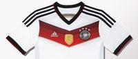 La nueva camiseta de Alemania se agota en menos de 12 horas tras la victoria en la final
