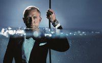 Daniel Craig dives into Omega Seamaster Diver 300M campaign
