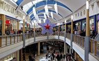 Metade dos centros comerciais em Portugal estão em Lisboa e Porto