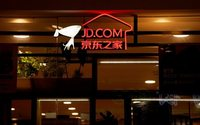 JD.com raises $3.87 billion in Hong Kong secondary listing