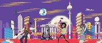 Zalando, Bread & Butter et Lollapalooza : quel festival !