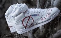"""Reebok und Bait launchen gemeinsam einen """"Stranger Things""""-Sneaker"""