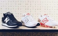 New Balance and Paul Smith launch Made in UK collaboration