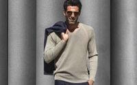 La marque Greg Pier présente son vestiaire luxueux au Pitti Uomo
