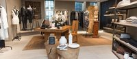 Bergdorf Goodman opens shop-in-shop for Donna Karan's Urban Zen