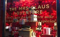 M&S beats forecasts with clothing growth but calendar shift helps