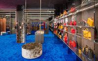 MCM präsentiert globales Retail-Design-Konzept in München