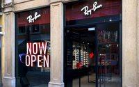 Ray-Ban apre il suo primo store a Verona