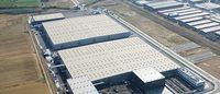 Inditex mueve ficha para acometer la ampliación de su centro logístico en Meco