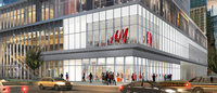 H&M confirms it will open in Westfield World Trade Center