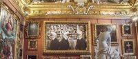 Pitti Uomo, Lagerfeld tra i Raffaello a Pitti