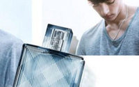 Burberry unveils fragrance campaign photographed by teenage Beckham