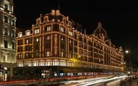 Harrods and Burberry team up for Christmas campaign and collection