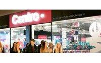 Сеть Centro привлекает всё большее число посетителей
