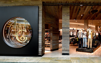Abercrombie & Fitch revoit sa structure dirigeante