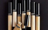 North America drags down slipping sales at Revlon