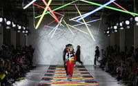 London Fashion Week opens up to the public