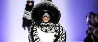 Fashion Week de Milan : l'hiver prochain sera glacial, ravivé de teintes fortes
