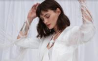 London-based brand Galvan launches bridalwear