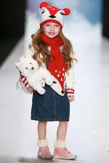 Kids Fashion Festival