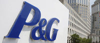 P&G sees organic sales recovering from current quarter