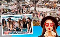 Habillement : polémique autour de la Foire Outlet de Nice