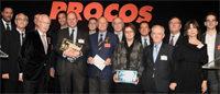 Commerce spécialisé: Procos a décerné ses prix