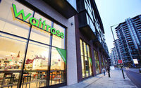 Amazon unsuccessfully approached UK supermarket Waitrose in 2017