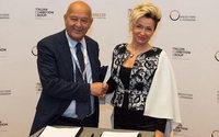 Italian Exhibition Group e Confindustria Federorafi stringono un accordo per l'internazionalizzazione del Made in Italy