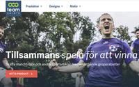 Spreadshirt expandiert mit TeamShirts-Segment nach Skandinavien